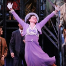 BWW Review: Rousing New 42ND STREET Tour Dazzles OC with Its Fancy Footwork