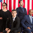 SAY IT LOUD! to Launch New York Live Arts 'Obama Out' Series