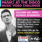 Panic! At The Disco & Music Choice Team Up to Give Students the Ultimate Chance To Create a Music Video for 'Victorious'