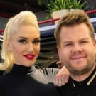 VIDEO: Sneak Peek - Gwen Stefani Sings Her Hits on LATE LATE SHOW's Carpool Karaoke