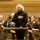 BWW Review: SIMON RATTLE RETURNS TO THE PHILADELPHIA at Carnegie Hall