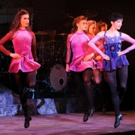 20th Anniversary World Tour of RIVERDANCE to Play the Palace