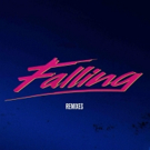 Alesso Unveils 3-Track Remix Package of Latest Single 'Falling'