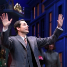 BWW Interview: SHE LOVES ME'S Zachary Levi Dances With the Fans