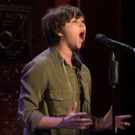 BWW TV: Emily Skeggs, Jay Armstrong Johnson, Kate Shindle & More Perform at SING AND TELL