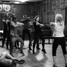 Photo Flash: In Rehearsal with WHO'S YOUR BAGHDADDY? OR HOW I STARTED THE IRAQ WAR
