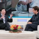 Sneak Peek - Ken Jeong Speaks About His Passions on Tomorrow's DR. OZ