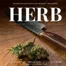 The Stoner's Cookbook Launches HERB: Mastering the Art of Cooking with Cannabis
