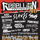 Frank Carter & The Rattlesnakes Confirmed for Rebellion Festival This August