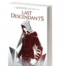 Ubisoft®, Scholastic to Collaborate on New YA Book Series, LAST DESCENDANTS