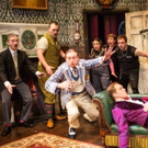 BWW Review: THE PLAY THAT GOES WRONG, Exeter Northcott Theatre