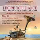 THE VOICE Winner Jordan Smith to Make Special Appearance in 'I Hope You Dance' Cinema Event