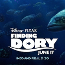 Ellen Debuts 'FINDING DORY' Movie Poster