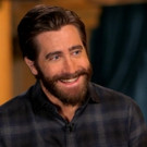 VIDEO: 'SUNDAY IN THE PARK's Jake Gyllenhaal Reveals What Inspires Him Most