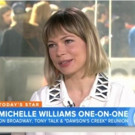 VIDEO: BLACKBIRD's Michelle Williams Talks Show's Intensity: 'It's A Train That Takes Off'