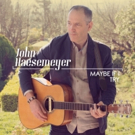 San Francisco Americana/Rock Artist John Haesemeyer To Release New EP 'Maybe If I Try'