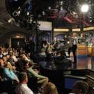 Photo Flash: David Letterman Signs Off on Final LATE NIGHT Broadcast