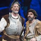 BWW Review: Rusty Ferracane Plays MAN OF LA MANCHA To The Hilt