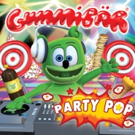 Gummybear International Releases Gummibar (The Gummy Bear) 'Party Pop' Album