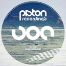 Eat Dust Returns to Piston Recordings with his infectious 'Come Together' EP