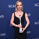 Photo Flash: SCAD's aTVFest Presents Christina Ricci with Vanguard Award
