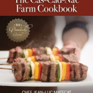 The Cas-Cad-Nac Farm Cookbook Wins New England Regional Printing Award of Excellence