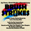 New Musical BRUSH STROKES to Debut as Part of Thespis Theater Festival This Fall
