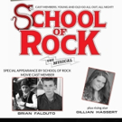 Broadway Sessions Welcomes SCHOOL OF ROCK Stars Tonight