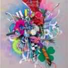 Shinique Smith Brings Vibrant Paintings and Sculptures to Nashville's Frist Center, Beginning Today