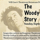 THE WOODY GUTHRIE STORY at Theatricum Invites Audiences to Sing Along