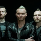 Thousand Foot Krutch Unleash New Music Video for 'Running With Giants'