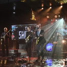 VIDEO: The Shins Perform 'Name For You' on LATE SHOW