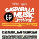 Tampa's GASPARILLA MUSIC FESTIVAL Unveils Complete Lineup
