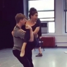 Watch Lesli Margherita Rehearse for Her MATILDA Return!