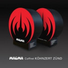 MAGMA to Release 12-CD Live Set 'Kohnzert Zund' Box Set