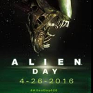 Fan-Focused Social Media Event ALIEN DAY to Launch This April