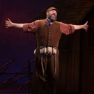 The Theater People Podcast Welcomes FIDDLER's Danny Burstein