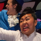 BWW Review: Caf� Nordo's TO SAVOR TOMORROW Flies High with Laughs