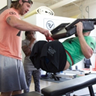 Fitness Studio of the Week: ADAPTIVE TRAINING FOUNDATION in Dallas, TX - 'Mr. Irrelevant' Makes a Difference