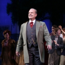 Kelsey Grammer Extends Stay as 'Hook' in Broadway's FINDING NEVERLAND