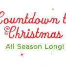 COUNTDOWN TO CHRISTMAS Propels Hallmark Channel to Most-Watched Network for Entire Weekend