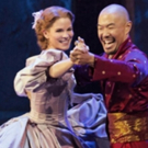 BWW TV: Hoon Lee Takes the Throne in Broadway's THE KING AND I; Watch Highlights!