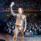 Photo Coverage: SOMETHING ROTTEN Celebrates First Year on Broadway with Shakespeare Selfie