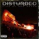 Disturbed to Release 'Live At Red Rocks' 11/18; On Tour Now