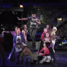 STAGE TUBE: Tune Up! Watch Highlights from RENT at Harbor Lights Theater
