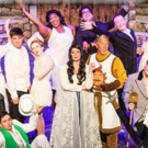 BWW Review: Find Your Grail at the Athens Theater's SPAMALOT