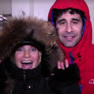 STAGE TUBE: SOMETHING ROTTEN! Cast Wishes Brian d'Arcy James Good Luck on the Oscars Red Carpet