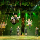 MATILDA THE MUSICAL Visits Manchester As Part Of Newly Announced UK And Ireland Tour