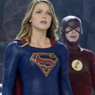 CBS's SUPERGIRL Soars in Ratings with 'The Flash' Crossover
