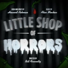 Nick Cearley, Gina Milo, Jamison Stern Set for LITTLE SHOP at Portland Stage